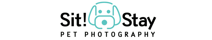 Pet Photography in Portland, Oregon — Sit! Stay Pet Photography logo
